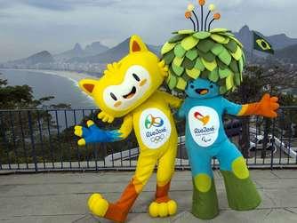 Olympia 2016 in Rio de Janeiro: Zeitplan, Wettkämpfe und Termine ...