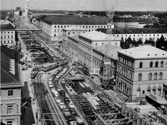 BMW Columbus Ohio >> Die 70er-Jahre in München: Die tz schaut zurück | Stadt