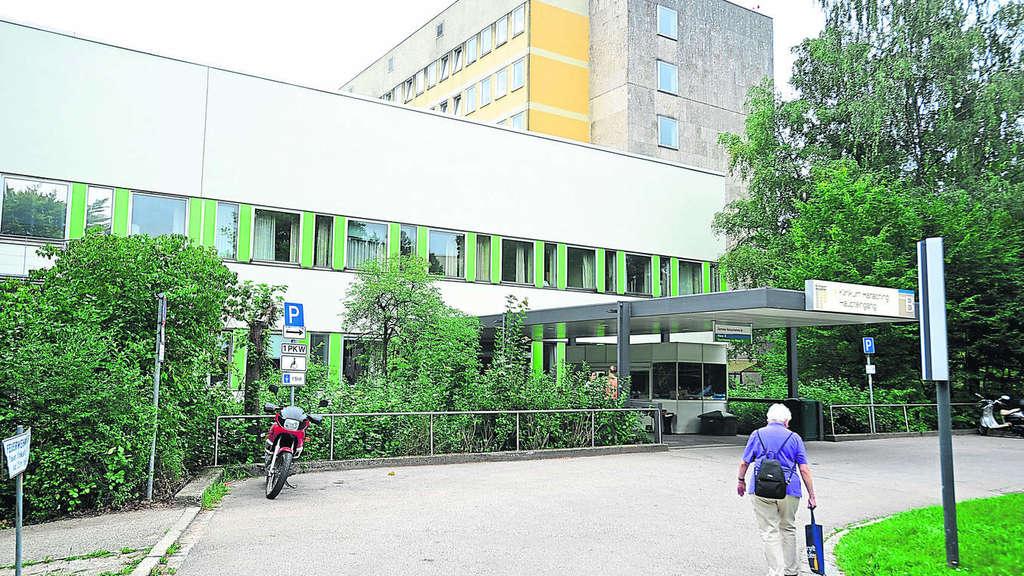 Klinikum Harlaching Und Schwabinger Krankenhaus Die Klinik