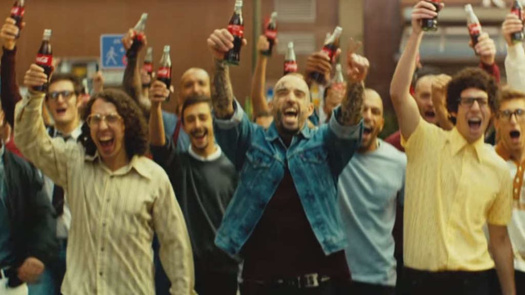 Coca Cola Werbung Für Die Em 2016 Wie Heißt Der Song Fußball
