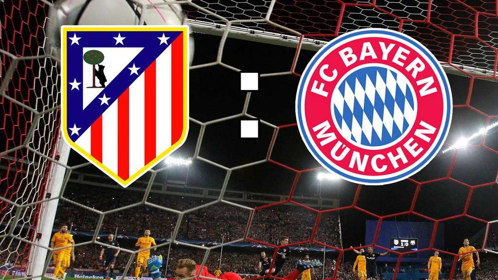 live ticker bayern madrid