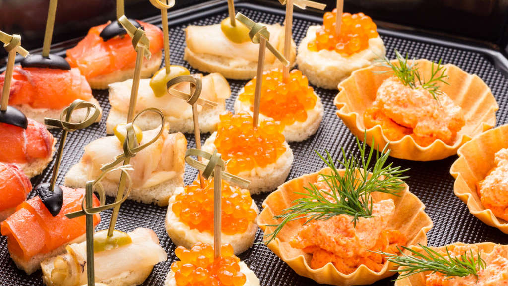 Münchens Top 7 Party-Tafeldecker | Gastro