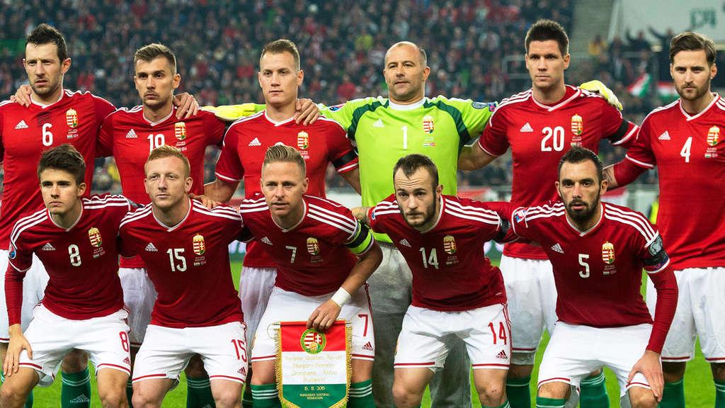 Ungarn Bei Der Em 2016 Kader Spielplan Stadien Und Gegner