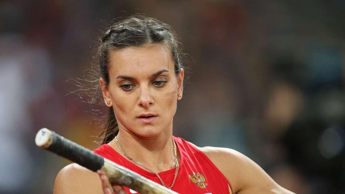 российские спортсменки женщины знаменитые - 8