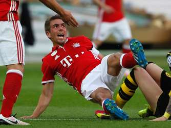 Philipp Lahm.