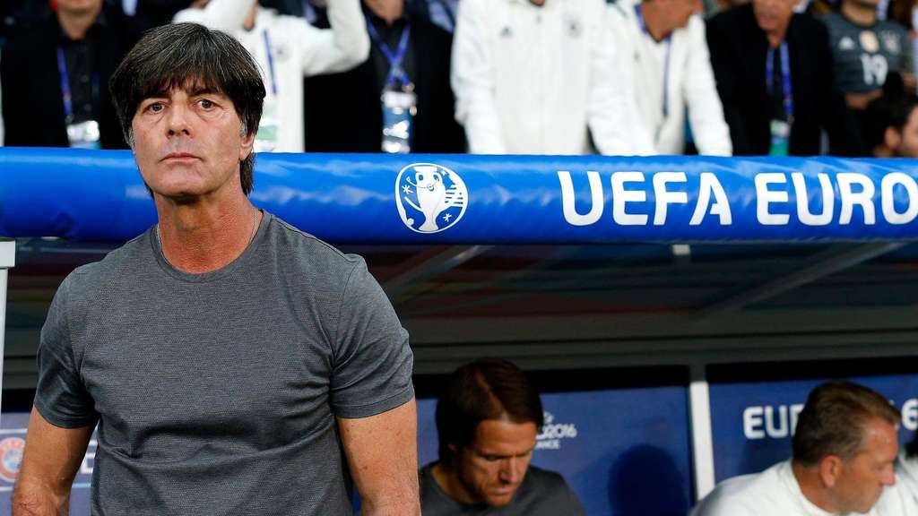 Joachim Löw T-Shirt Hugo Boss