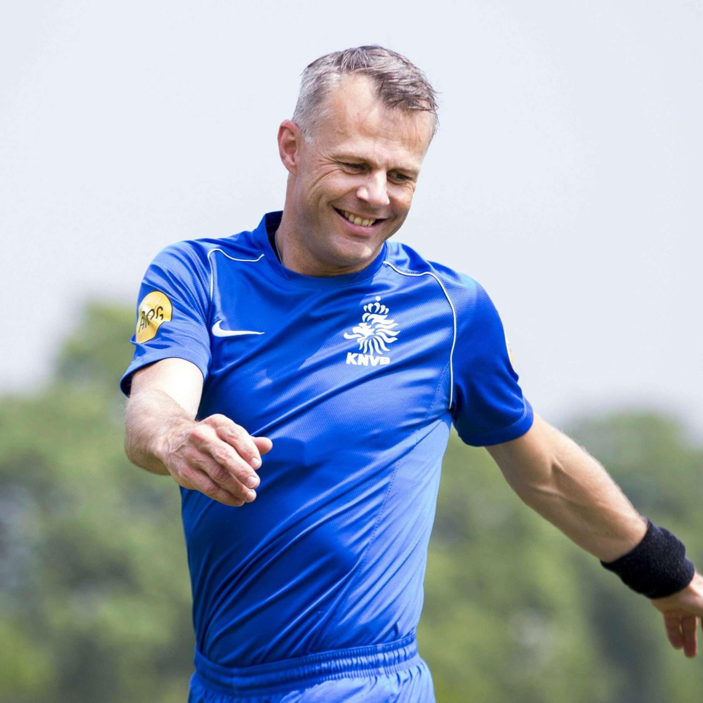 EM 2016: Niederländer Björn Kuipers leitet Spiel Deutschland - Polen