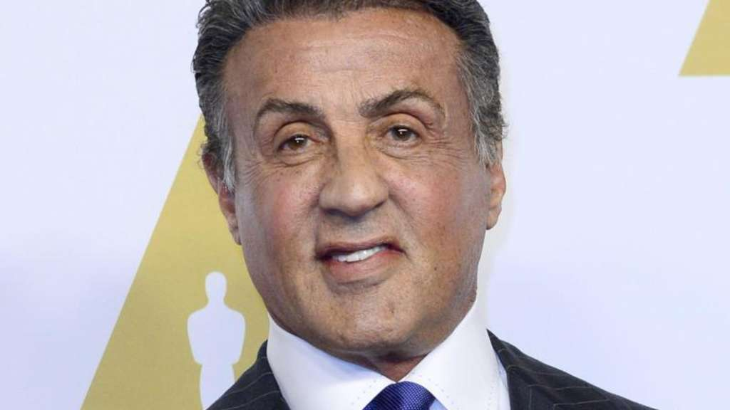 Sylvester Stallone hat immer noch Lust auf Action. Foto: Mike Nelson