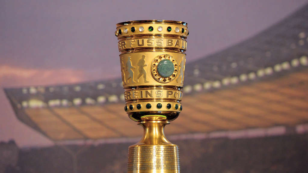 Dfb Pokal Tv Гјbertragung