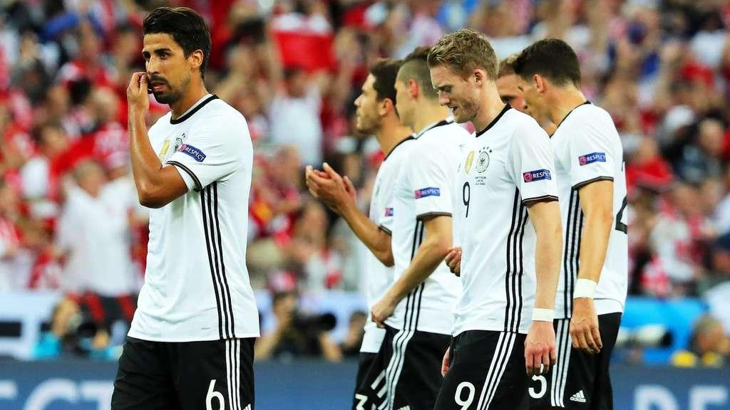 deutschland spiel dienstag
