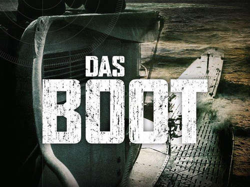 "Serien-Sensation: ""Das Boot"" sticht nochmal in See"