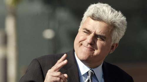 US-Moderator Jay Leno baut spektakulären Crash - Video