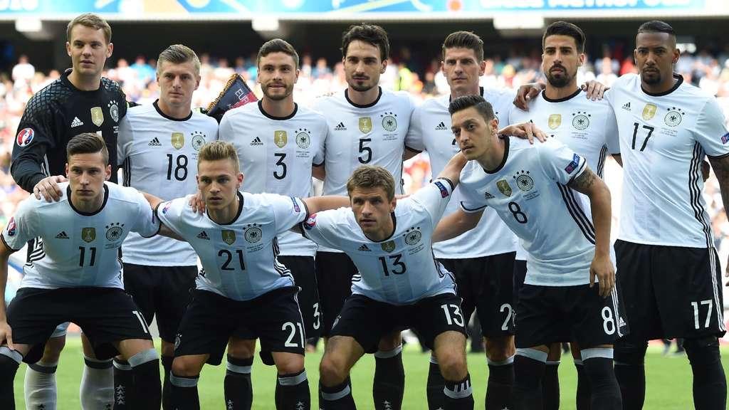 aufstellung deutschland italien heute