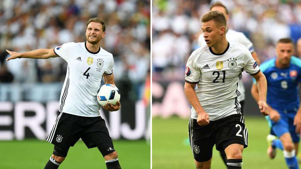 Em 2016 Aufstellung Deutschland Gegen Italien Spielt Löw Mit
