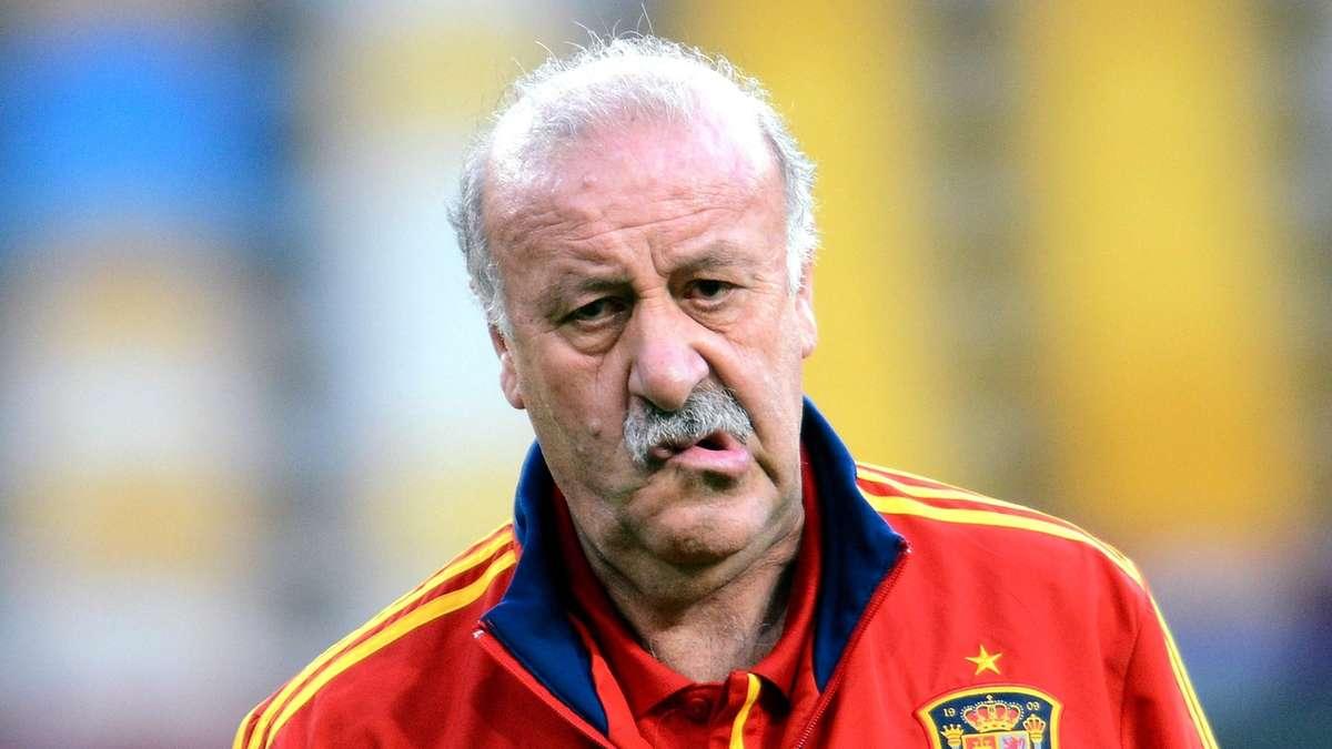 nationaltrainer spanien