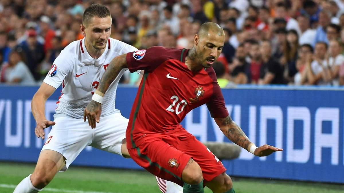 Elfmeterschießen Portugal Polen