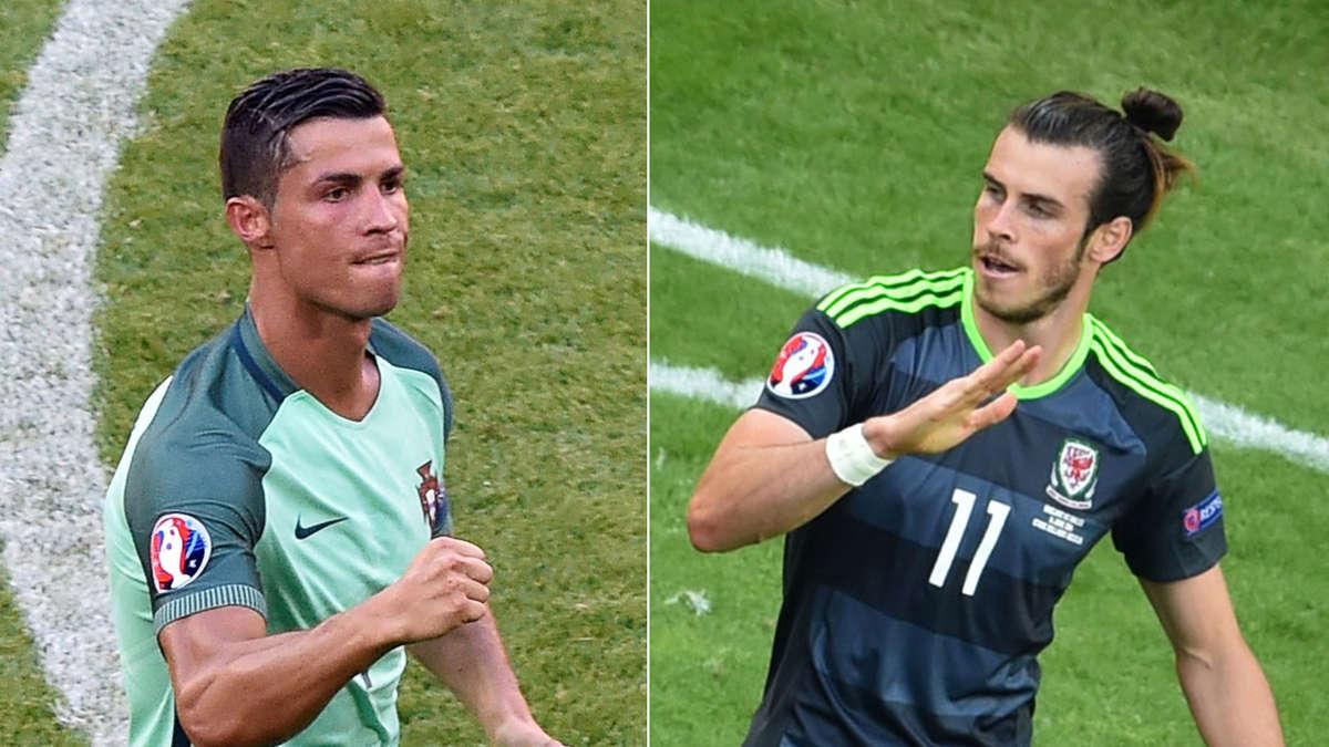 Portugal Gegen Wales Tipp