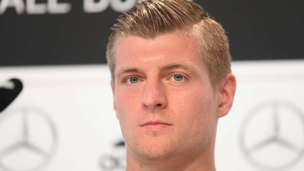 Hat mit der Bundesliga abgeschlossen: Toni Kroos kann sich ein künftiges ...