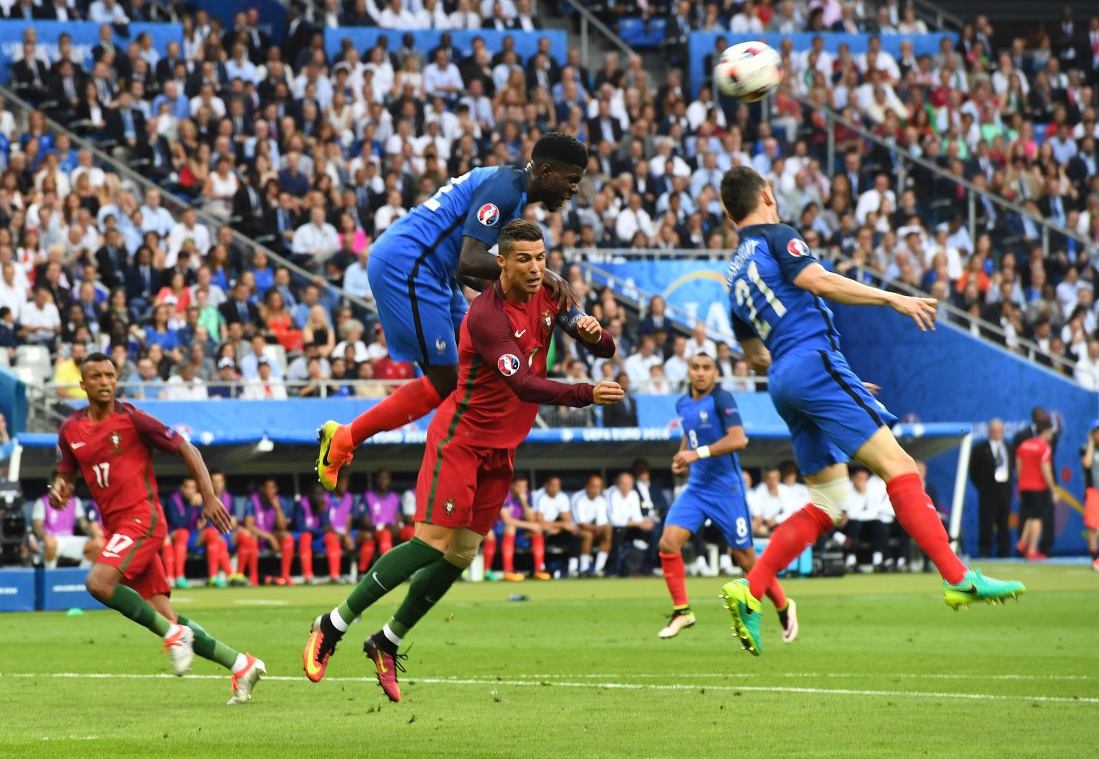 portugal finale
