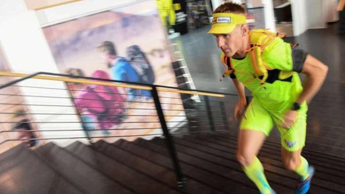 Kletterausrüstung Zug : Trends der messe outdoor: branche nimmt lifestyle in den blick outdoor