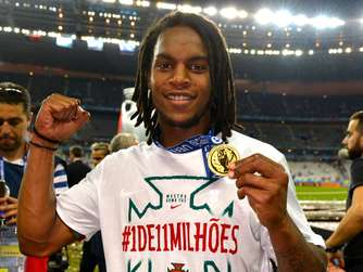 Renato Sanches.