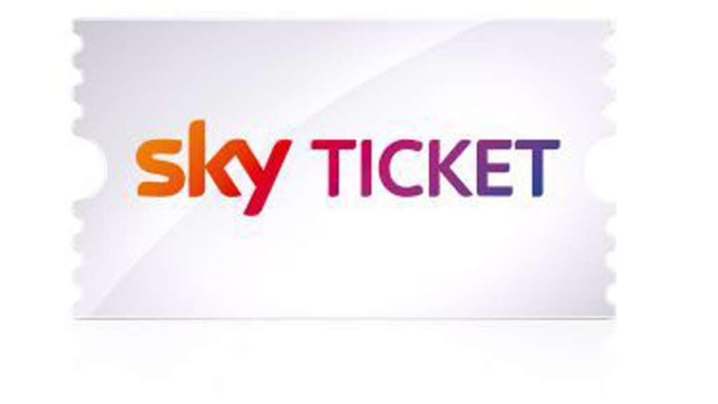 Sky Ticket Windows 7