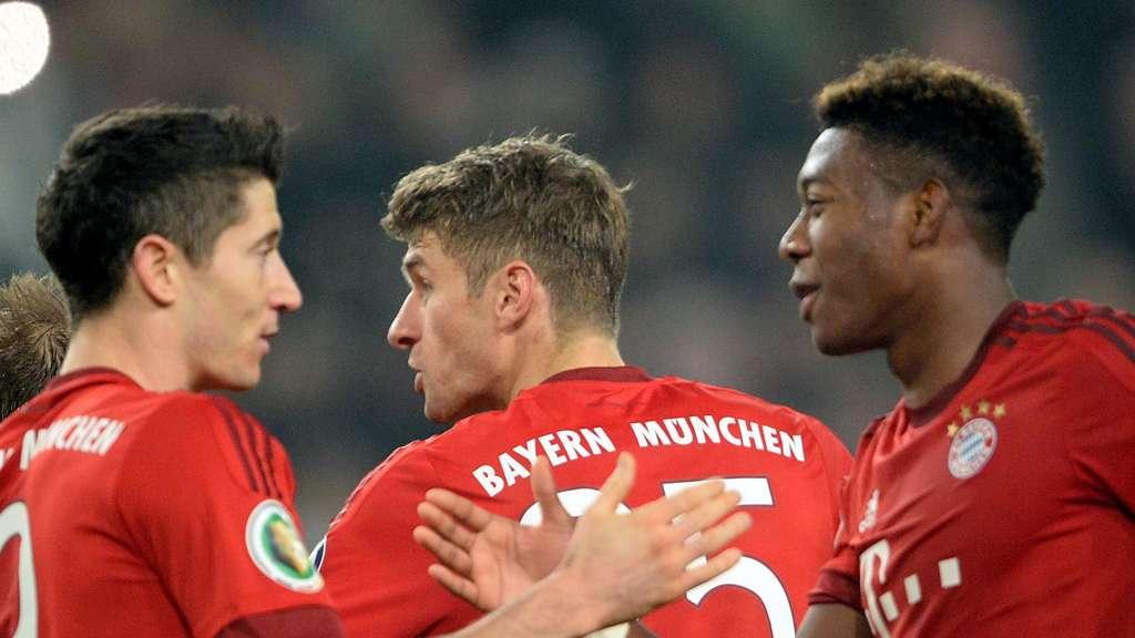Fc Bayern München Irres Tausch Gerücht Pepe Plus 65 Millionen Für