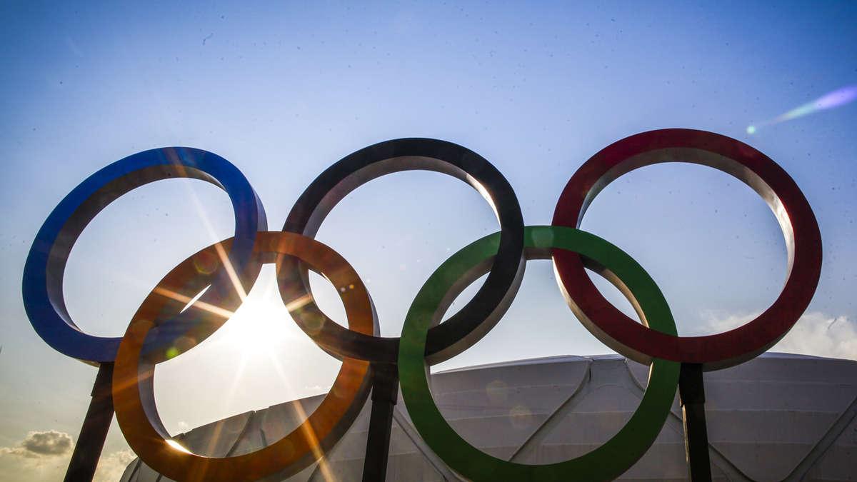 olympia heute tv