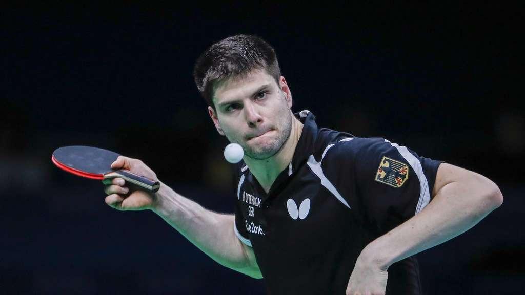 tischtennis olympia live