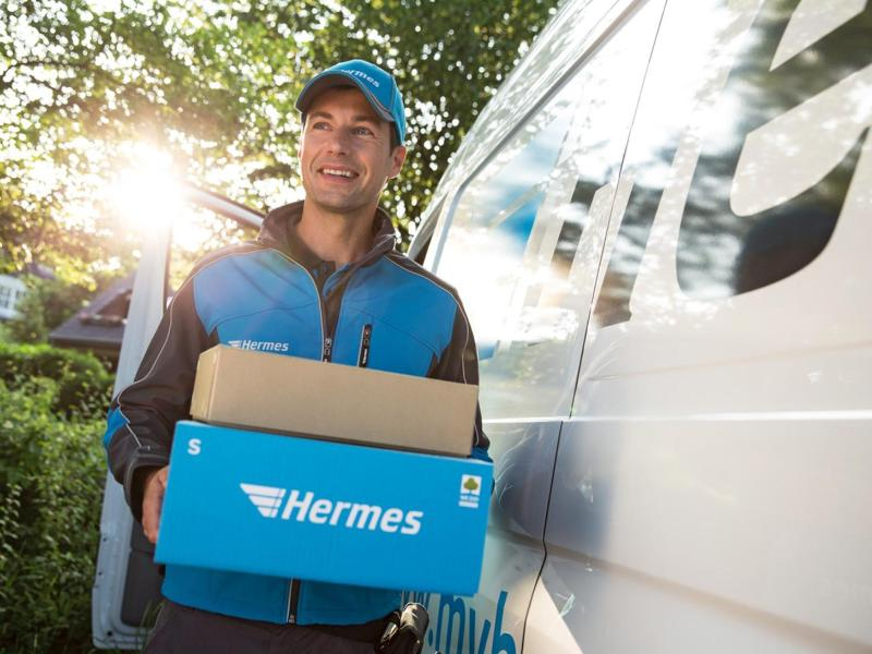 Hermes Nachforschungsauftrag