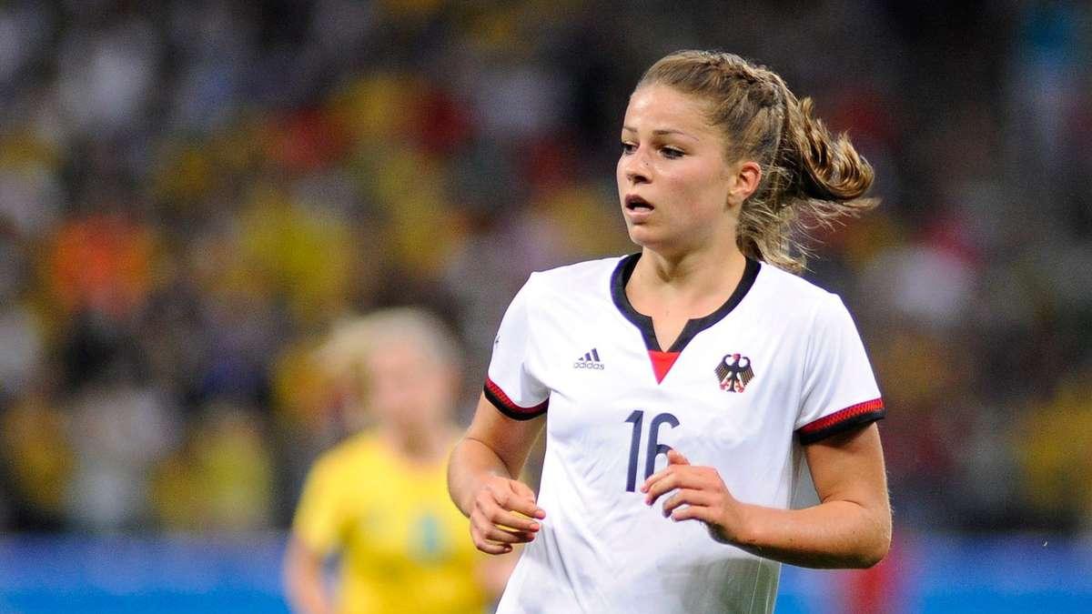 olympia fussball deutschland