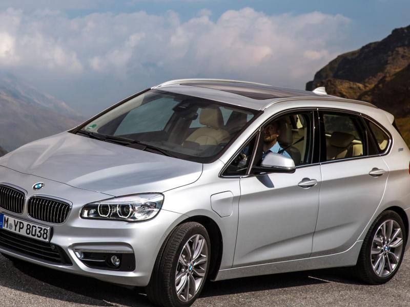 Gebrauchte E-Autos: Dieses Modell ist am beliebtesten | Auto
