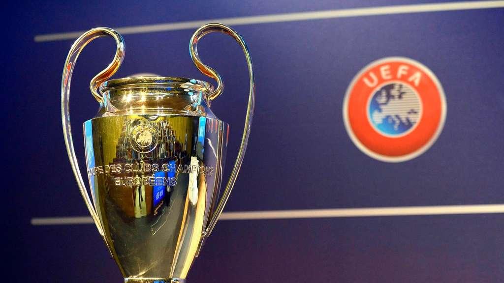 champions league live auslosung