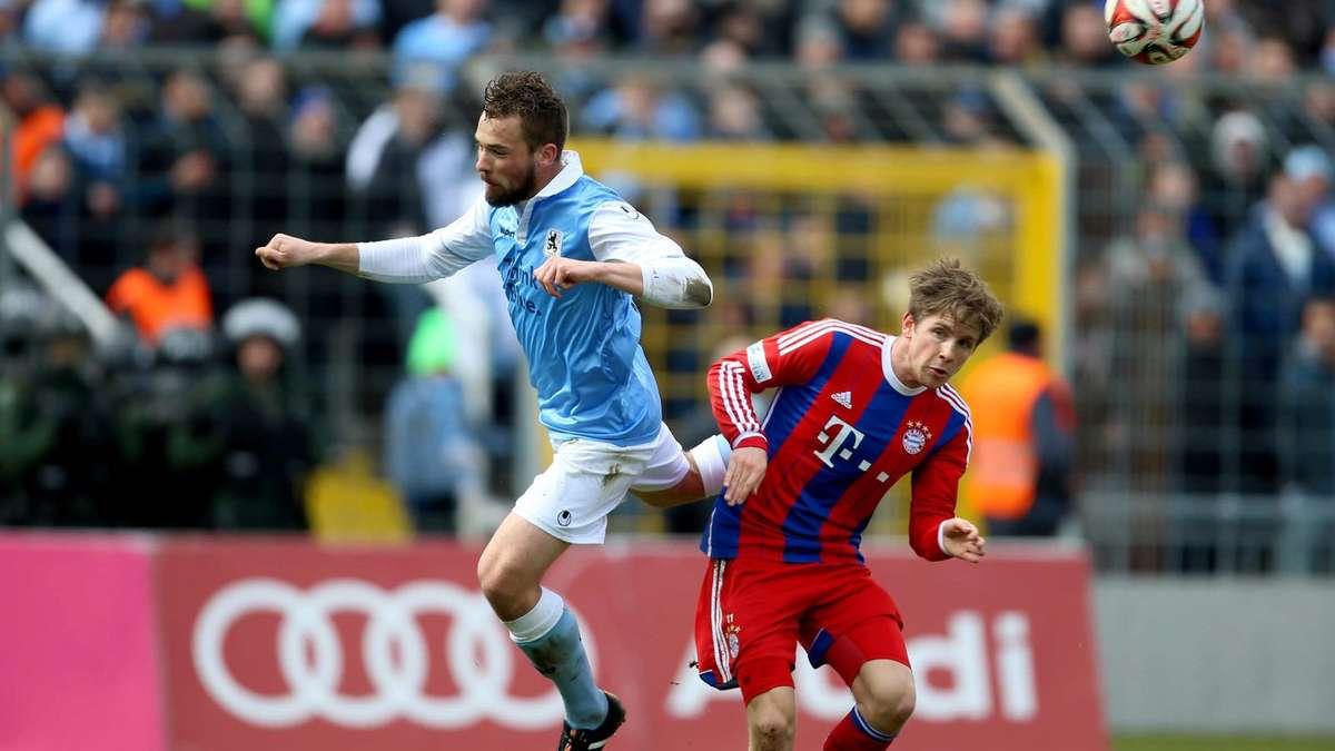 1860 München Spiel Heute