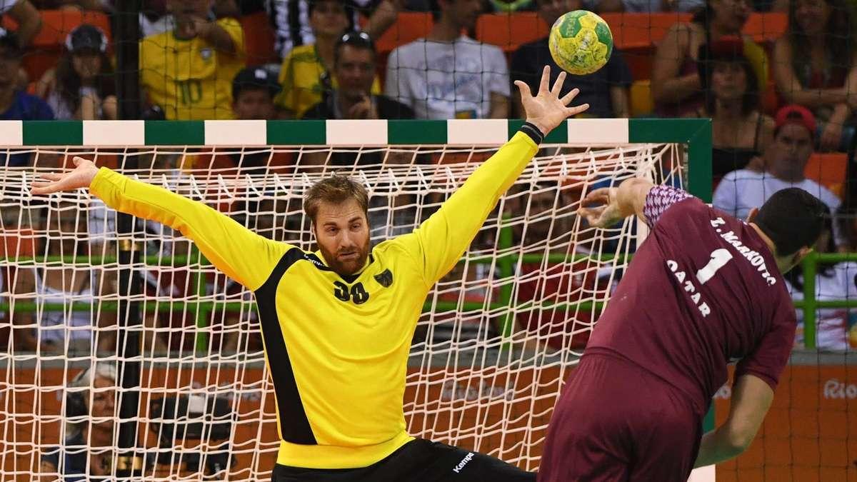 Blaue Karte Beim Handball