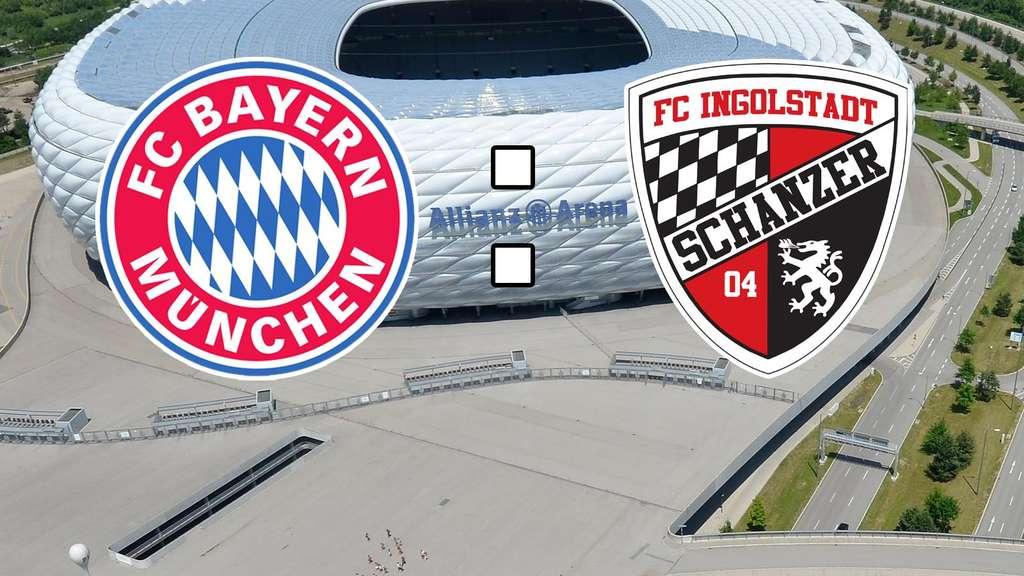 Bayern Ingolstadt Live