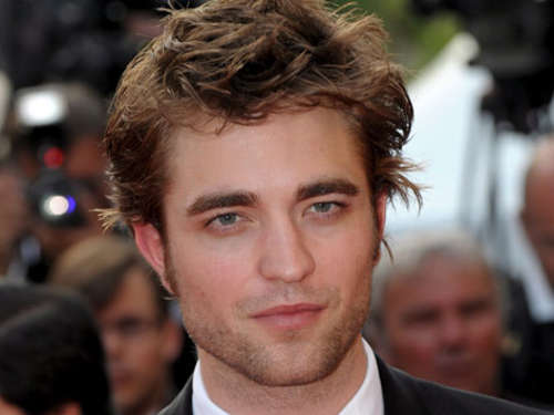 Mit dieser Lüge kam Robert Pattinson an seine Rolle in Harry Potter 4