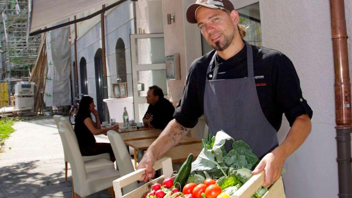 Restaurant Schweiger München