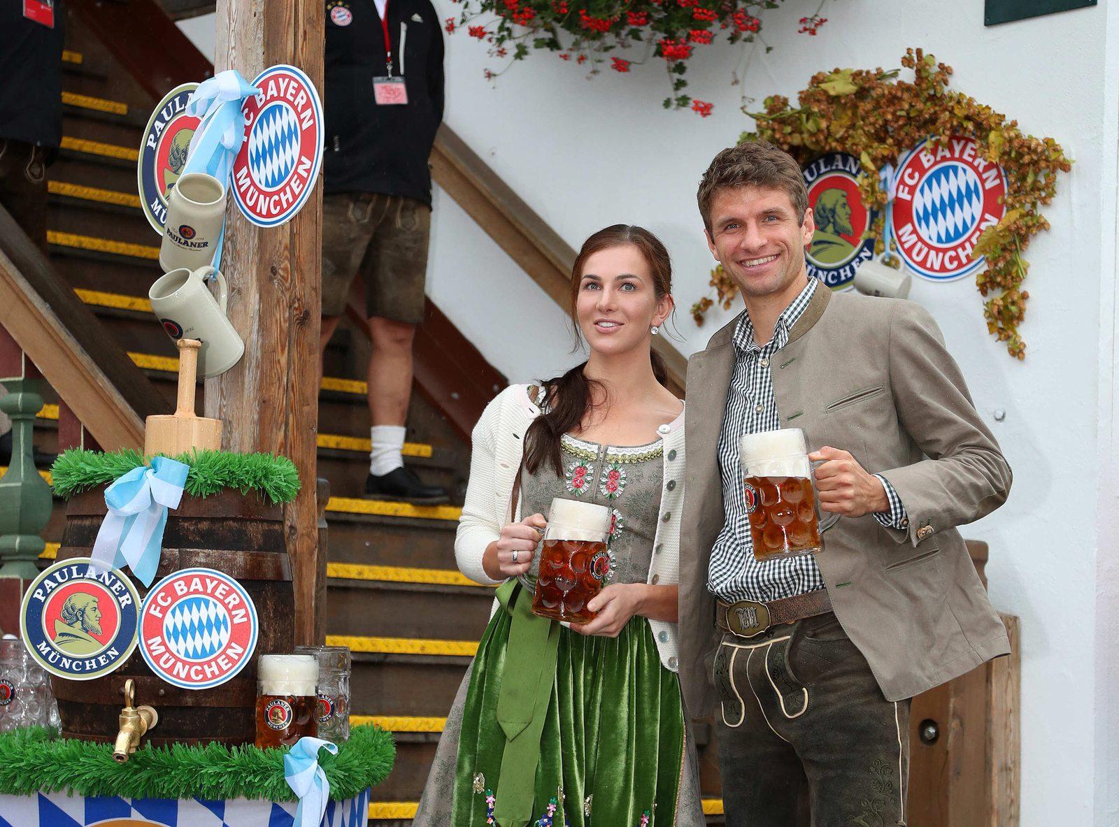 Fc Bayern Oktoberfest