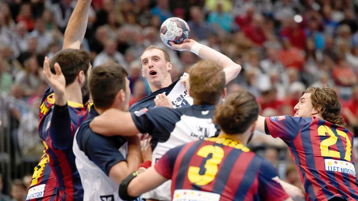 handball cl live stream