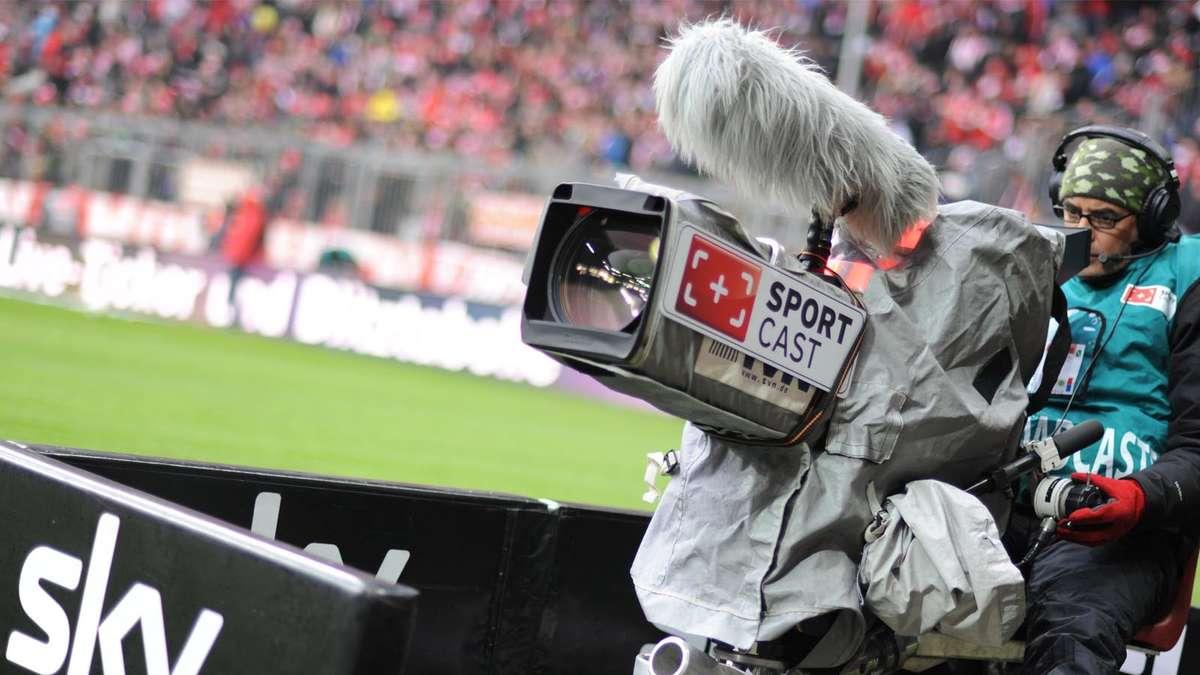 Auf Welchem Sender Spielt Bayern