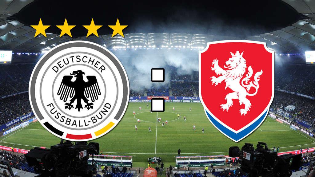 live deutschland fußball