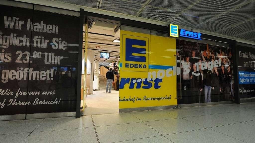 Edeka Hbf