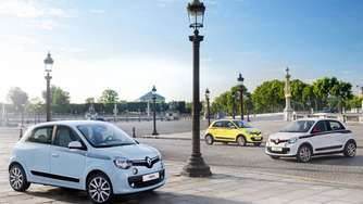 Renault Twingo Life: Unschlagbares Leasing-Angebot