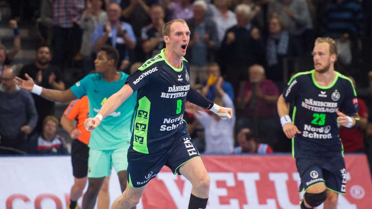 handball live champions league