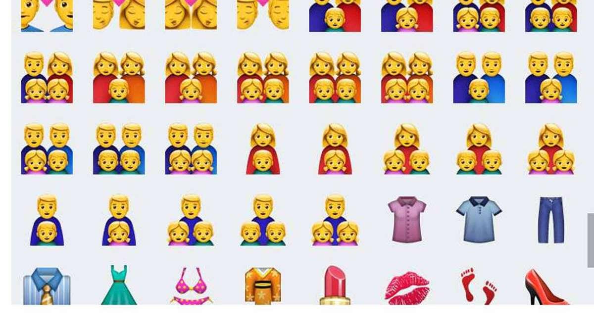 Neue Emoticons FГјr Whatsapp