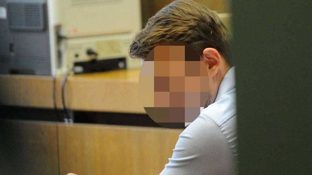 Als Spanner angeklagt: Münchner Student bespitzelte jahrelang Frauen ...