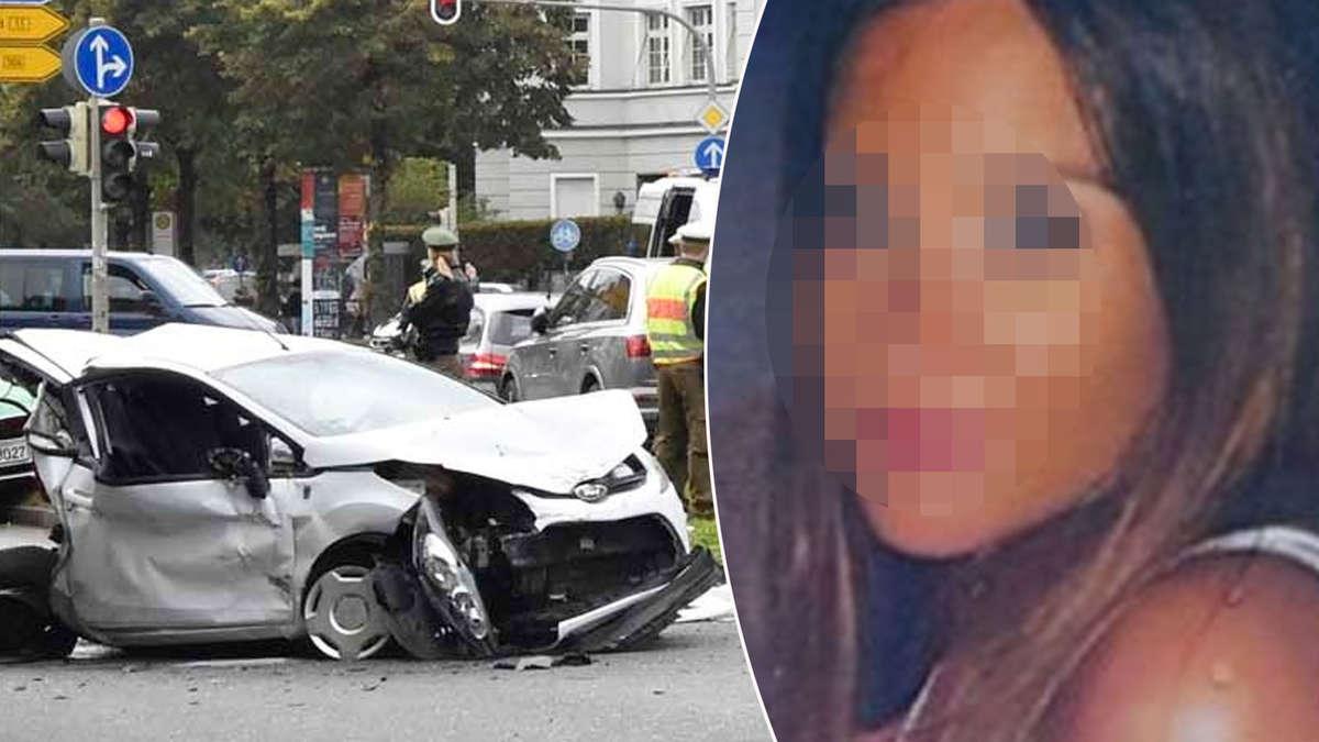 Bewegender Abschied von Unfallopfer Ruza V. (25) - tz.de