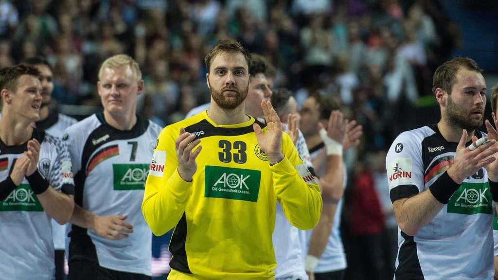 Handball Deutschland Heute