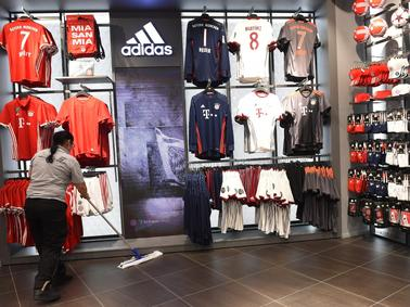FC Bayern Fan-Shop am Flughafen München eröffnet | FC Bayern